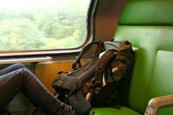 Znajomi z pociągu
