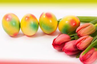 Co wygra: wiosenne odrodzenie czy tradycja?