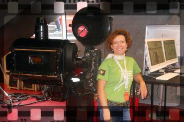 z życia wolontariuszki na festiwalu filmowym
