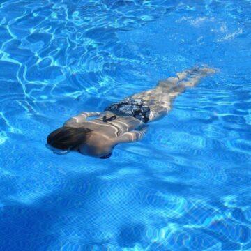 Na głęboką wodę